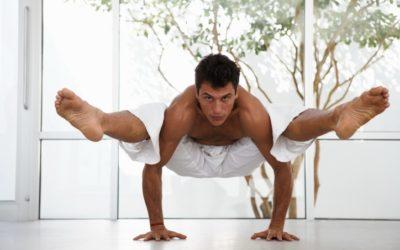 Lo yoga dinamico