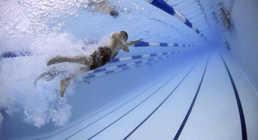 consigli allenamento nuoto