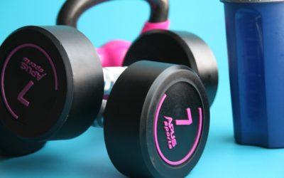 Applicazione fitness utile e pratica