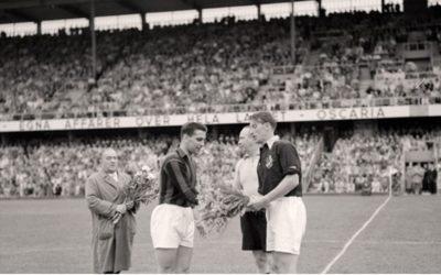 La storia dell'AC Milan