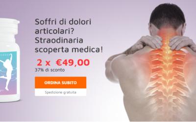 Integratore Osteodol