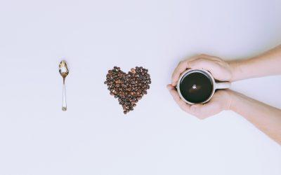 Tutti i benefici del caffè biologico