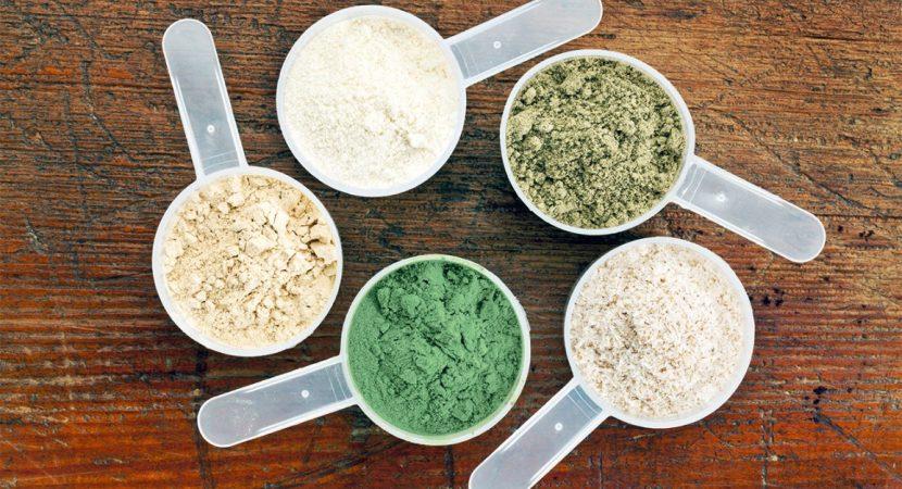 proteine-in-polvere